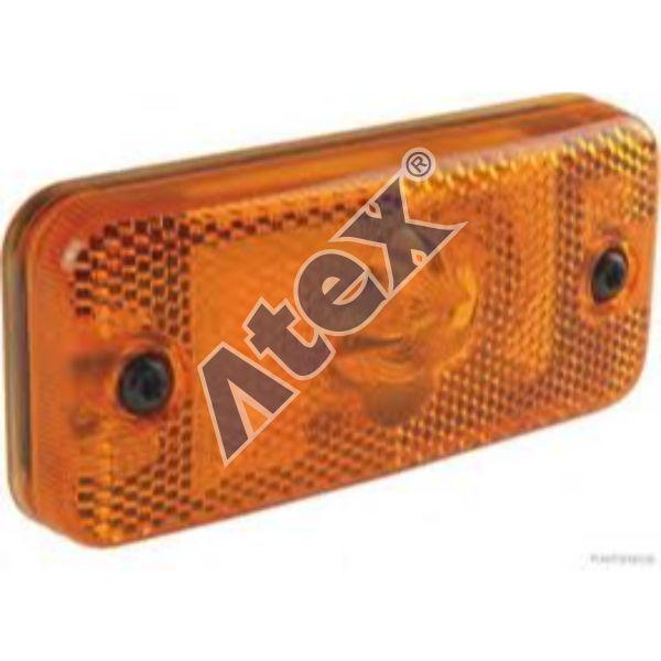 350-018194 5010306792 Signal Lamp (LH/RH) Step Light