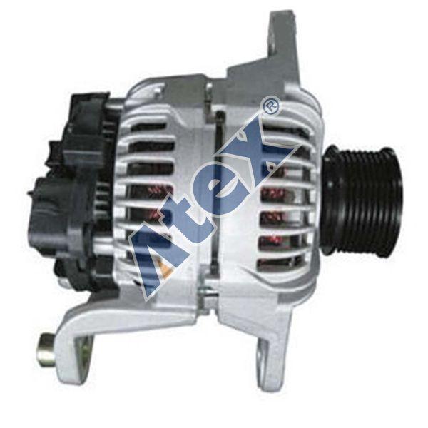 350-018286 1524012 Alternator (24V/80A)