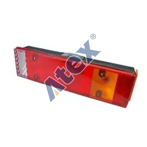 350-018897 5001847584 Tail Lamp, (LH)