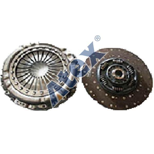 360-194355 85000907 Clutch Kit, Ø430mm  85000624 *1 clutch cover   20566389 *1 disk (85003904)   (85000625) (21593944)