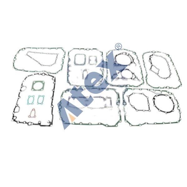 370-020616 1289527 Gasket Set, Gearbox