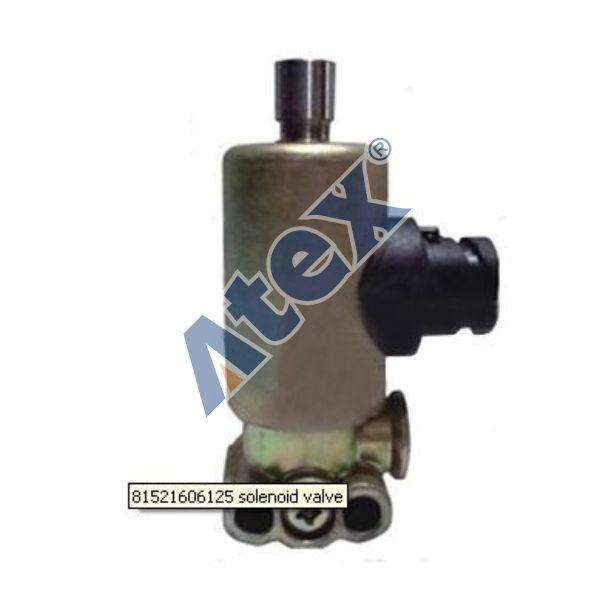 370-086155 81521606125 Solenoid Valve, Gearbox