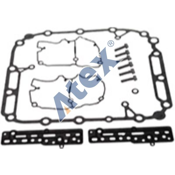 370-157770 7420785252 Gasket Kit, Gear Selector Housing