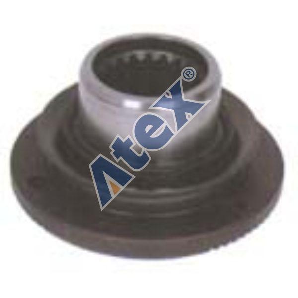 380-058312 7408172618 Companion Flange (21T) 4 Holes
