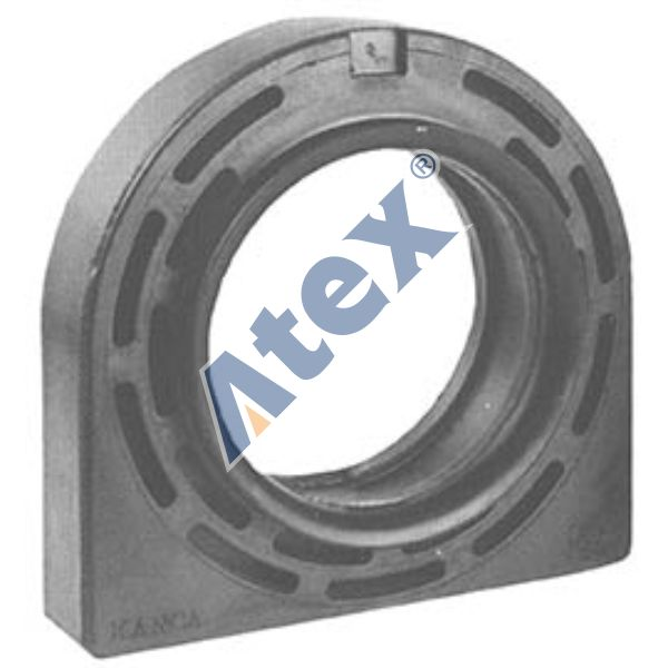 380-087206 760-00791 Rubber, Support Bearing