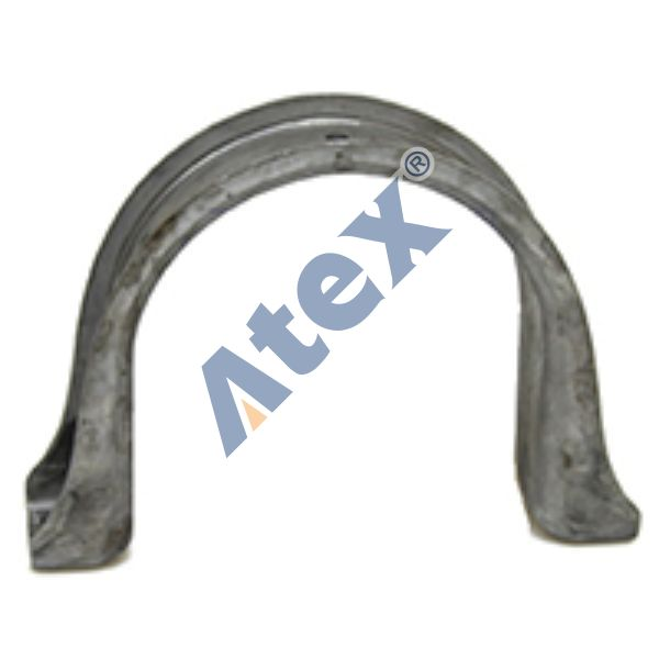 380-087633 81394100028 Attaching Clamp