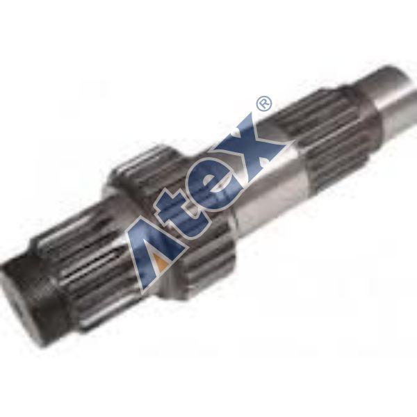 380-197356 560-80075 Input Shaft, Diff.Carrier