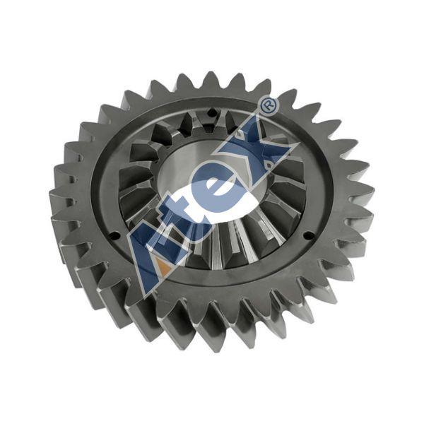 380-276075 7408172930 Gear