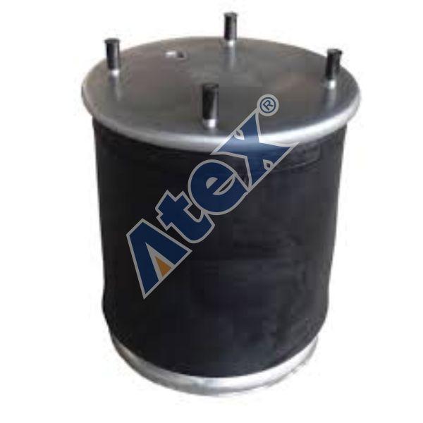 390-022221 5010130925 Air Spring, Suspension