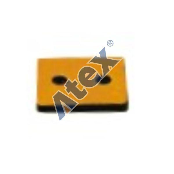 390-022252 5001832708 Buffer, Leaf Spring