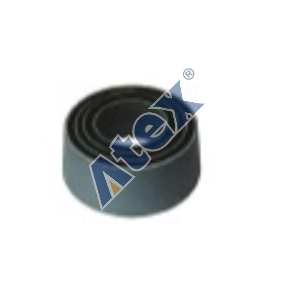 390-057575 7420442252 Rubber Bearing, Bogie Anchorage
