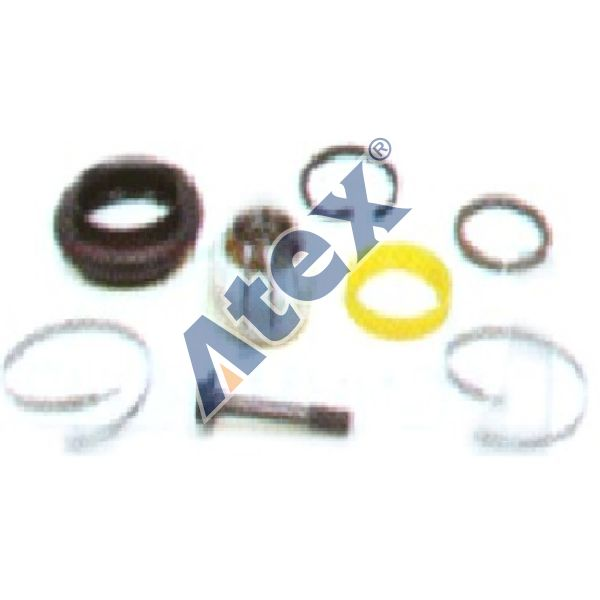390-080552 20840820 Repair Kit, V- Stay