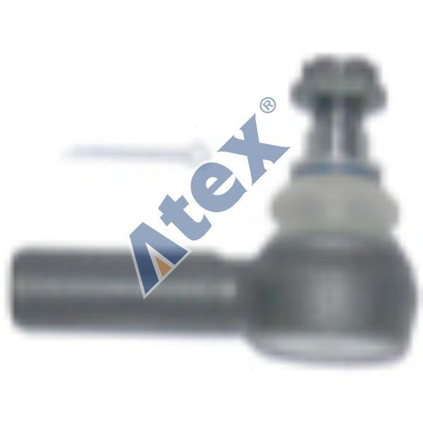 450-023679 1695690 Ball Joint, (RH)(Length 125)(Taper1/ 10)(Cones Ø d1  26,01 I d2 23,5)(Thread M30 x 1,5 RHT)
