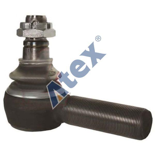 450-061923 20821150 Ball Joint, (LH)(Length 125)(Taper1/ 10)(Cones Ø d1  30,0 I d2 27)(Thread M30 x 1,5 RHT)