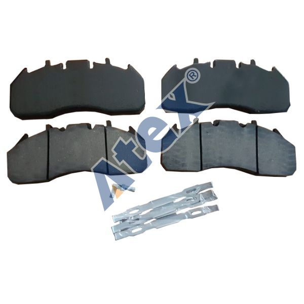 460-026052 21496550 Brake Pad