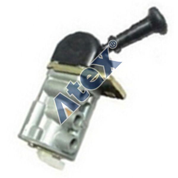 480-027158 0014303281 Hand Brake Valve