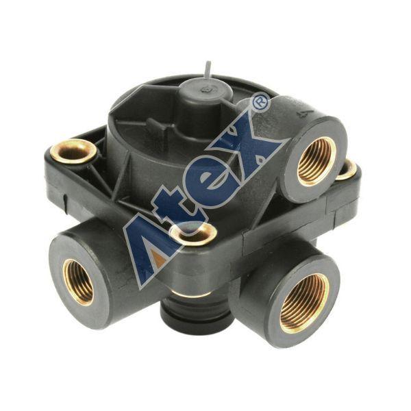 480-027356 1505412 Relay Valve (Plastic)