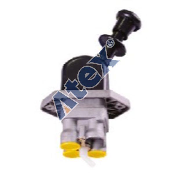 480-027677 1518236 Hand Brake Valve