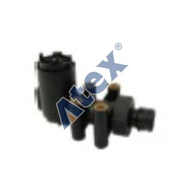 480-180525 1305844 Ecas Electronik Valve
