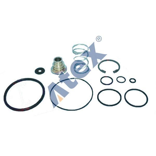 480-258026 5001830525 Repair Kit, Relay Valve
