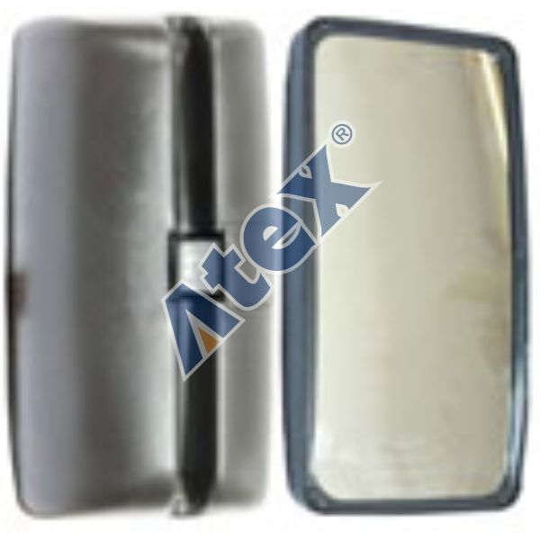 490-060223 1310541 Mirror Heated