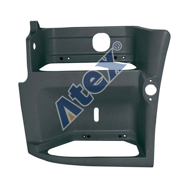 490-072493 20593721 Foot Board, (LH)