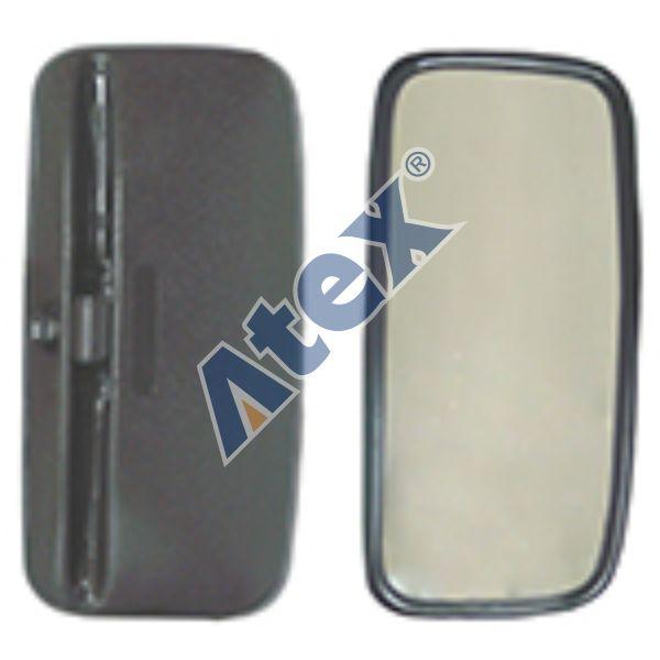490-072547 6793880 Mirror Heated