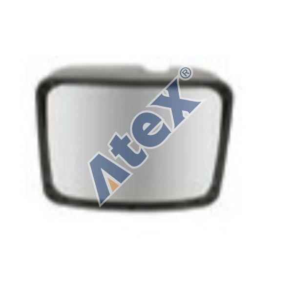 490-073025 1202014 Brake Drum Rear