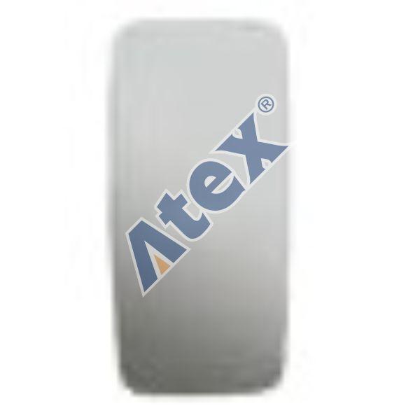 490-073056 1699015 Glass, Heated