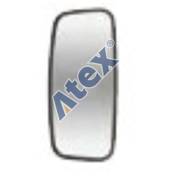490-073100 1599462 Mirror, Unheated