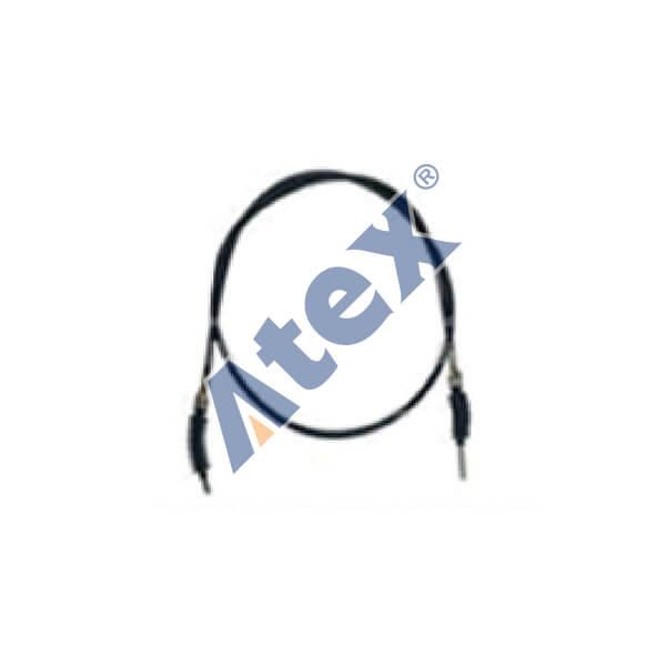 510-13409 5010213409 Cable Thırottle Cont.