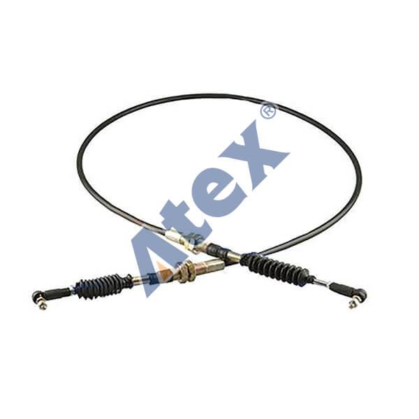 510-13504 5010213504 Cable Thırottle Cont.