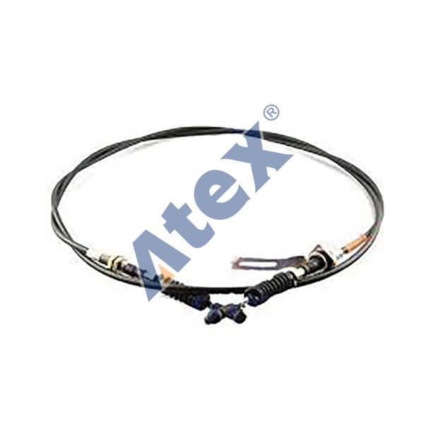 510-14020 5010314020 Cable Thırottle Cont.