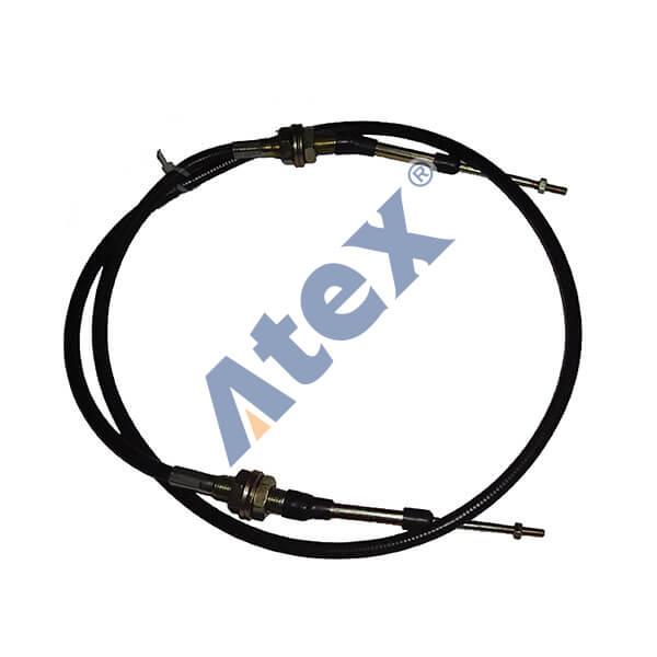 510-14319 5010314319 Cable Thırottle Cont.