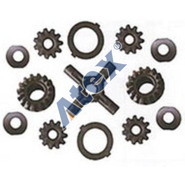 560-57599 5001857599 Diff. Drive Gear Kit