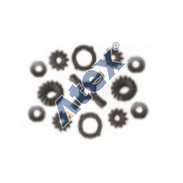 560-63408 5001863408 Diff. Drive Gear Kit