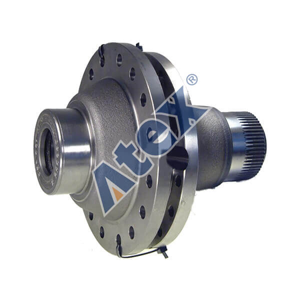 560-64600 5001864600 Diff. Housing  Drive Gear Kit, (Without Lock Type)