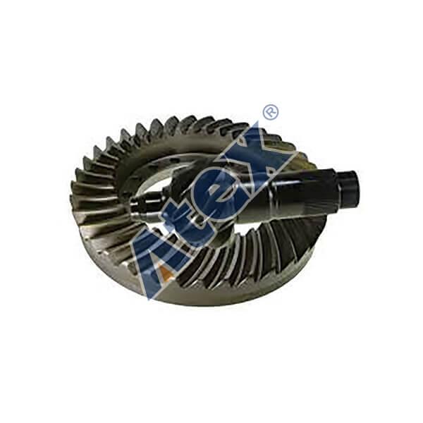 560-64968 5600664968 Drive Gear Kit Rear ( 23*37 )