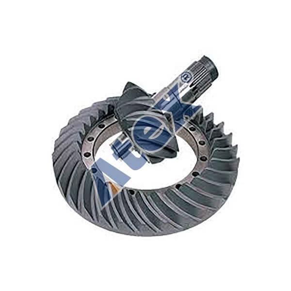 560-84417 5600584417 Drive Gear Kit Rear (13*37 )