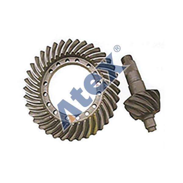 560-84421 5600584421 Drive Gear Kit Rear ( 21*37 )