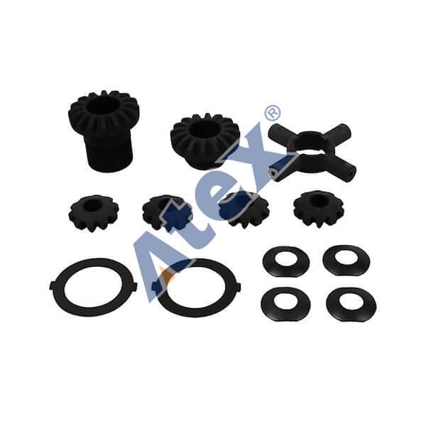 560-94092 5000794092 Diff. Drive Gear Kit