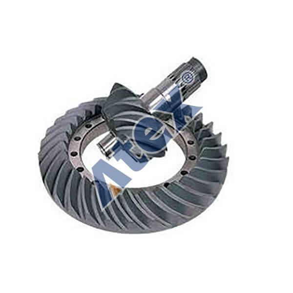560-94913 5600594913 Drive Gear Kit Rear (14*38 )