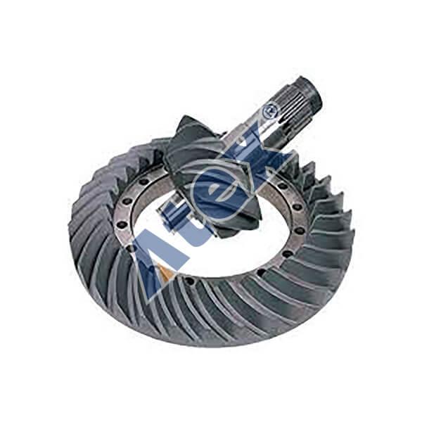 560-94916 5600594916 Drive Gear Kit Rear ( 16*37 )