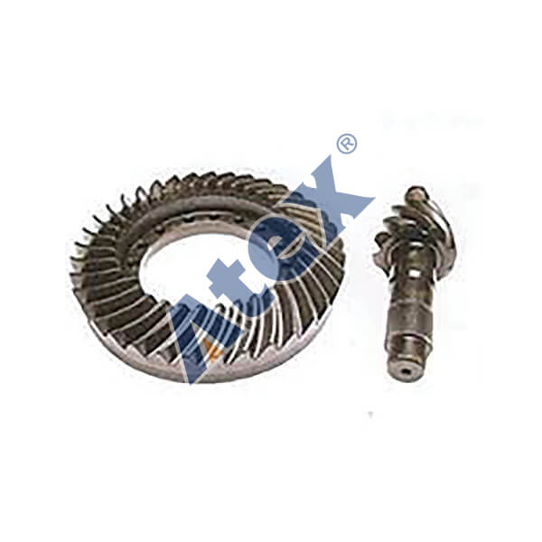 560-94918 5600594918 Drive Gear Kit Rear (17*35 )