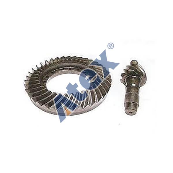 560-94923 5600594923 Drive Gear Kit Rear ( 9*37 )