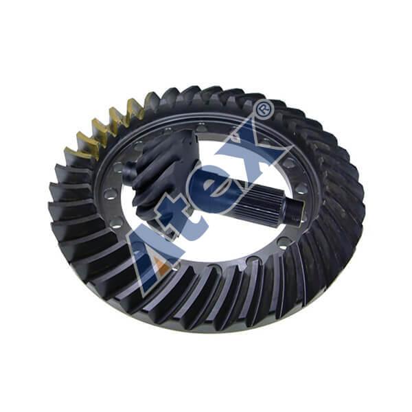 560-94926 5600594926 Drive Gear Kit Rear (12*37 )