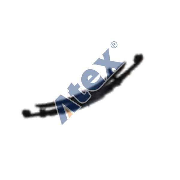 570-15839 5000715839 Leaf Springs Assembly Front Suspension