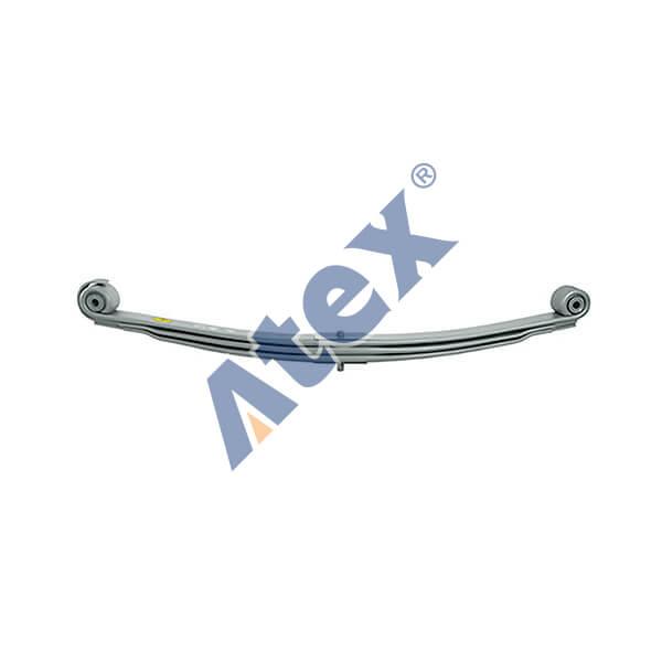 570-20704 7482420704 Leaf Springs Assembly Front Suspension