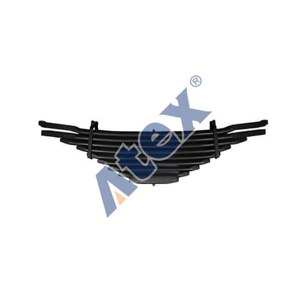 570-25653 7420725653 Leaf Springs Assembly Rear Suspension