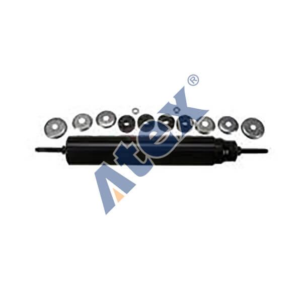 570-90666 T1222 Shock Absorber, Rear
